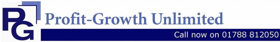 Strategic Marketing Business Growth Specialist | Profit-Growth Unlimited | The Midlands, UK